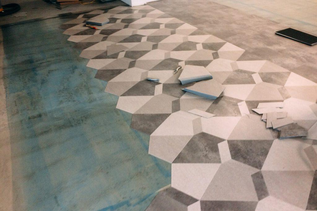 3d Fußboden Kosten ~ Bodenbelag in 3d optik u2013 malerei müller