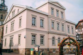 Rathaus Bad Wildungen